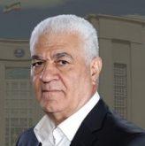 دکتر سید علی کشاورز