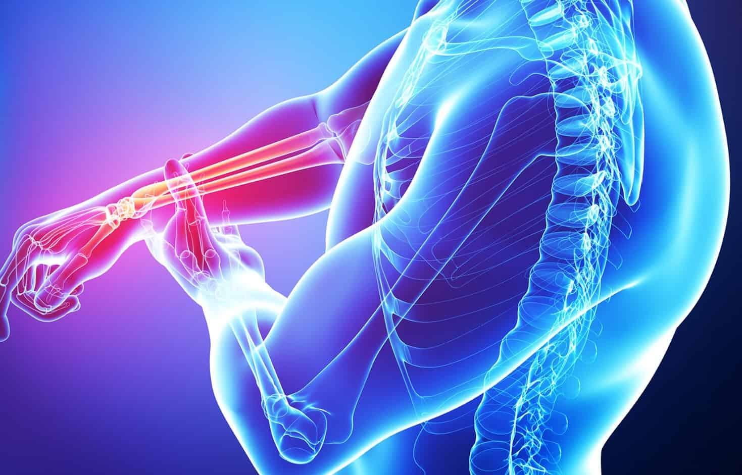 فوق تخصص جراحی دست