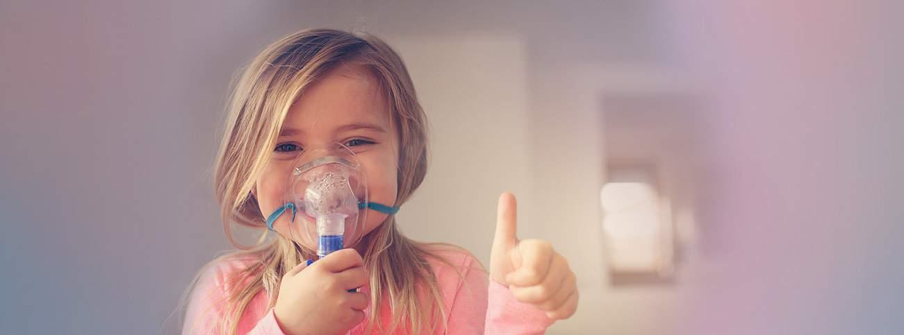 فوق تخصص بیماریهای ریه کودکان