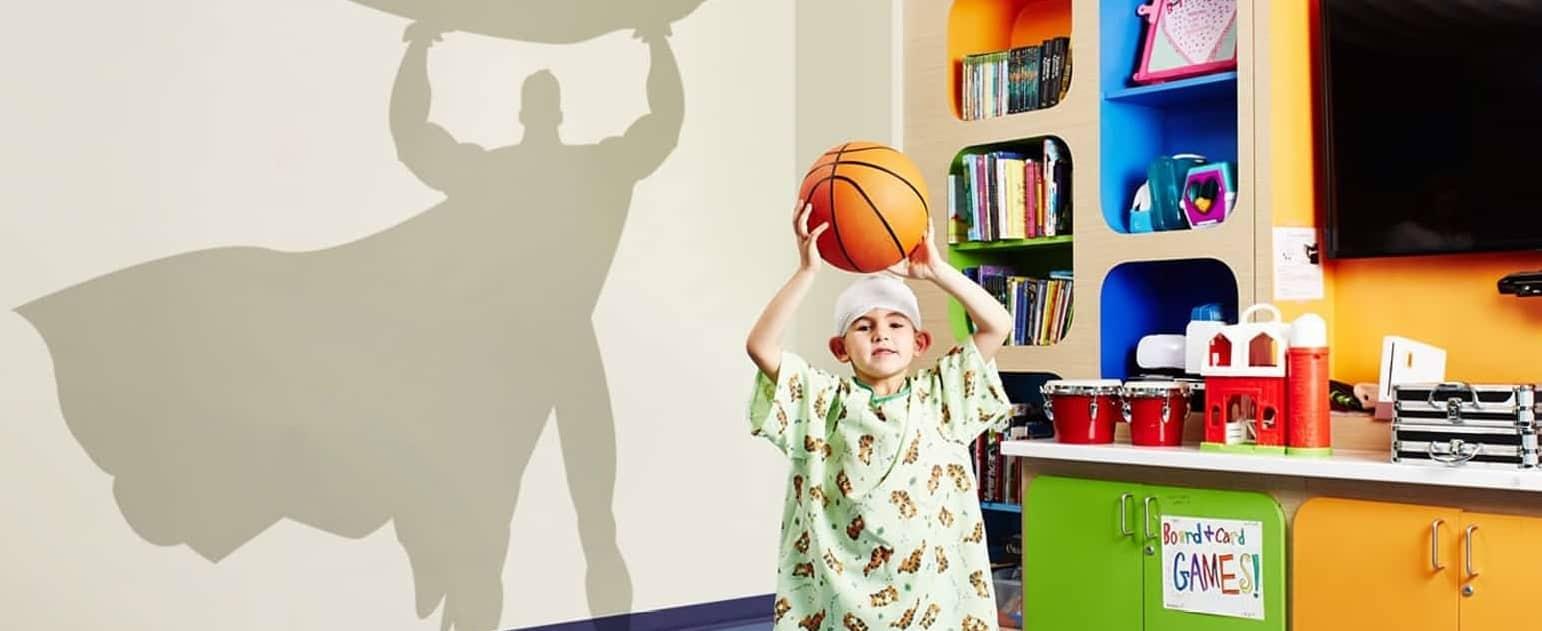 فوق تخصص بیماریهای مغز و اعصاب کودکان