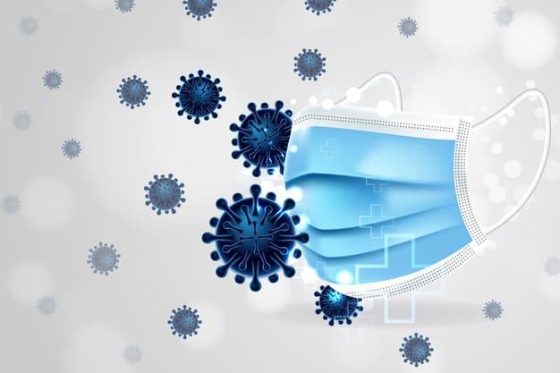کرونا ویروسی با قدرت بیماری زایی بالا