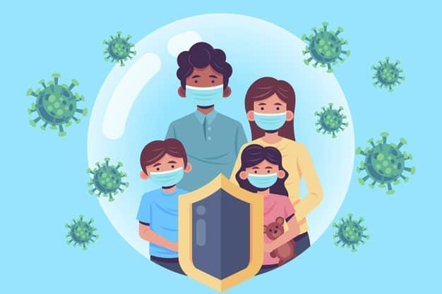 پاندمی جهانی کرونا ویروس