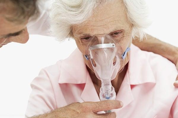 افراد در معرض خطر ویروس آنفولانزا