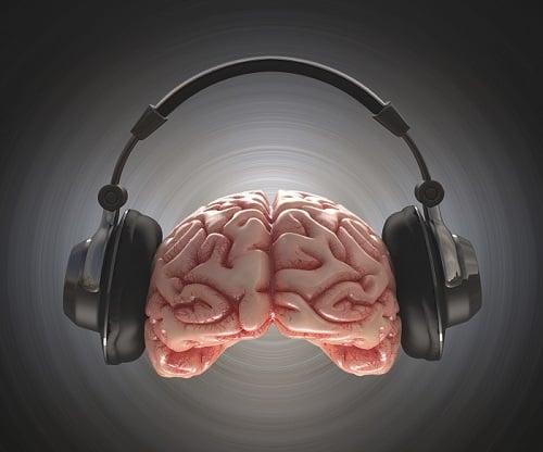 تاثیر موسیقی بر سلامت مغز و سکته مغزی