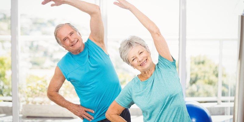 ورزش آرتریت