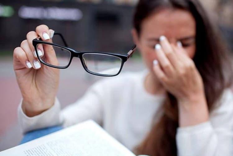 از دست دادن بینایی : چالش ها و راه های کنار آمدن با آن