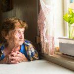 افسردگی سالمندان : عوامل و نشانه ها