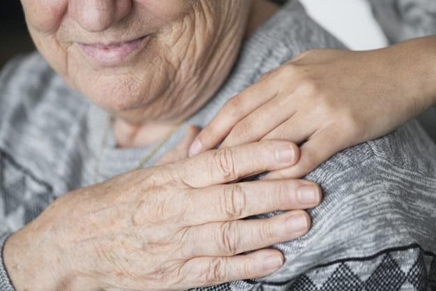 درمان افسردگی در سنین بالا