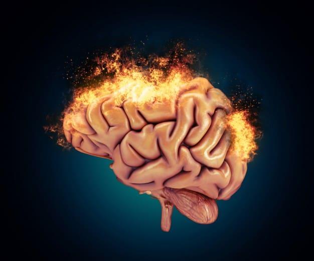 از دست دادن حافظه شناخت ذهنی