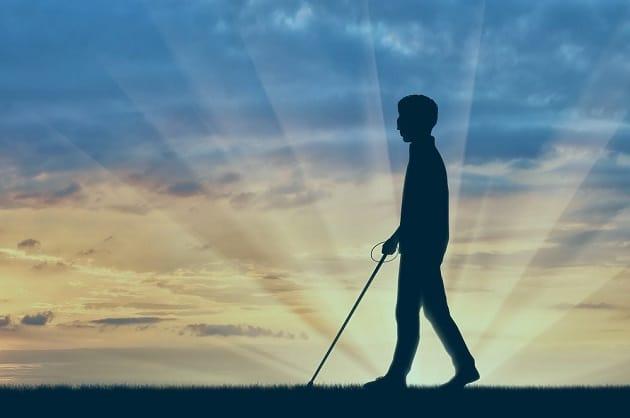چالش ها و راه های کنار آمدن با نابینایی