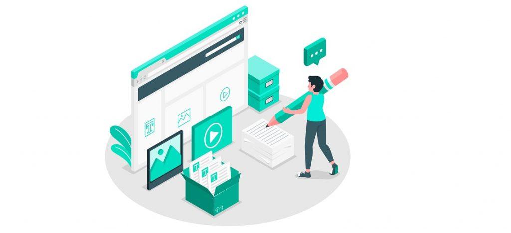 تولید محتوای پزشکی سایت اینستاگرام