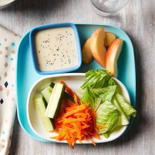 رژیم غذایی سالم برای کودکان