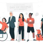 معلولیت و انواع آن