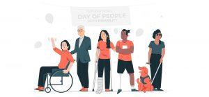 معلولیت و محدودیت فعالیت و مشارکت