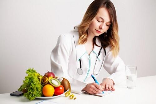 اهمیت رژیم غذایی