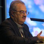 دکتر محمود رضا اشرفی