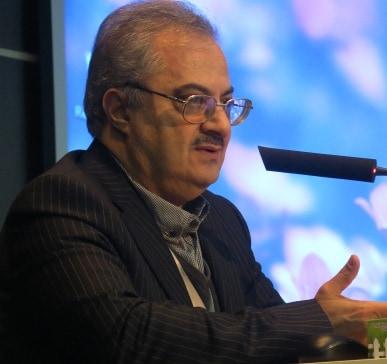 دکتر محمود رضا اشرفی فوق تخصص مغز و اعصاب کودکان
